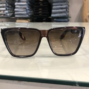 GIVENCHY SQUARE SUNGLASSES 100% AUTHENTIC